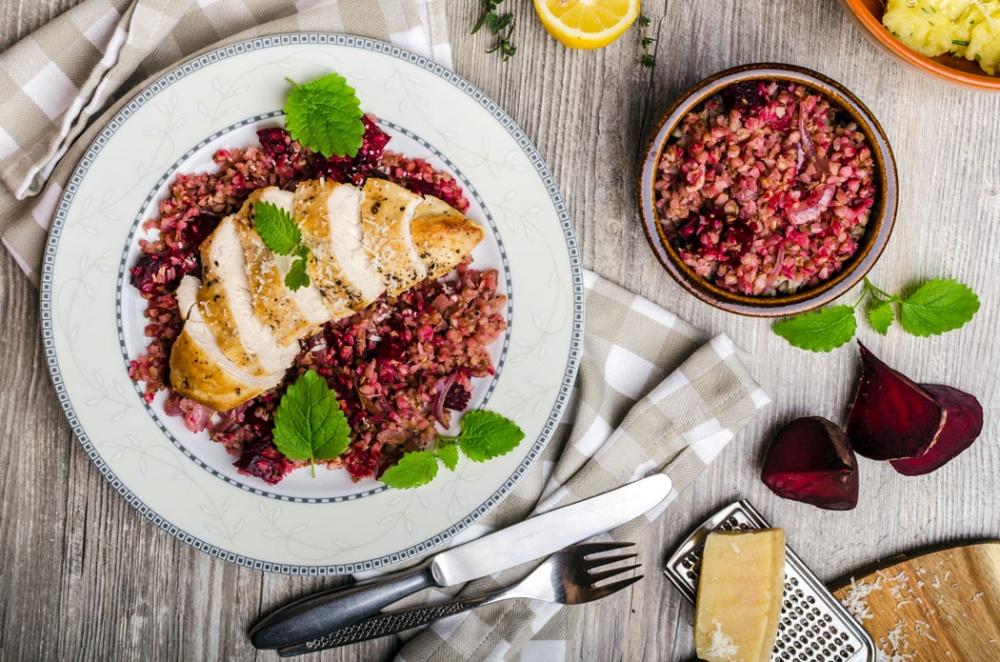 Dietetyczne Przepisy Na Obiad Naturhouse