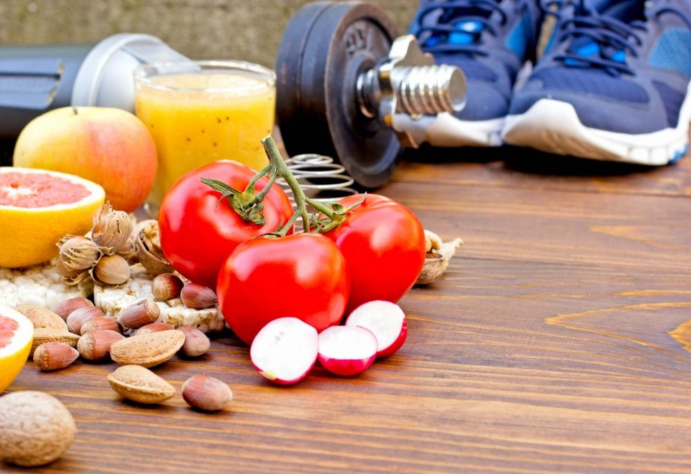 Zdrowe Zywienie 5 Nawykow Ktore Poprawia Twoje Zdrowie Naturhouse